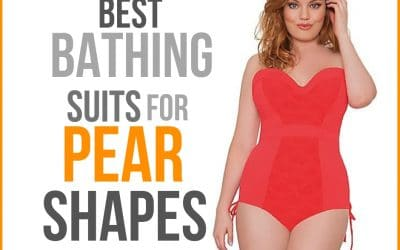 Best Bathing Suits for Pear Shapes